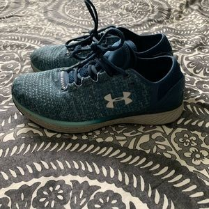 Under Armour Running Shoes Size 9.5